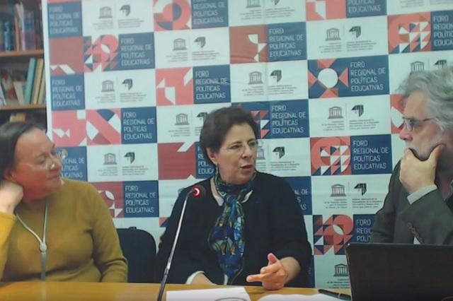 Todo cambio a la reforma educativa exige un diagnóstico, señala el INEE