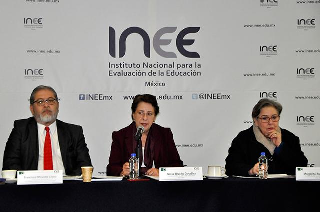 Emite INEE recomendaciones para combatir el abandono escolar
