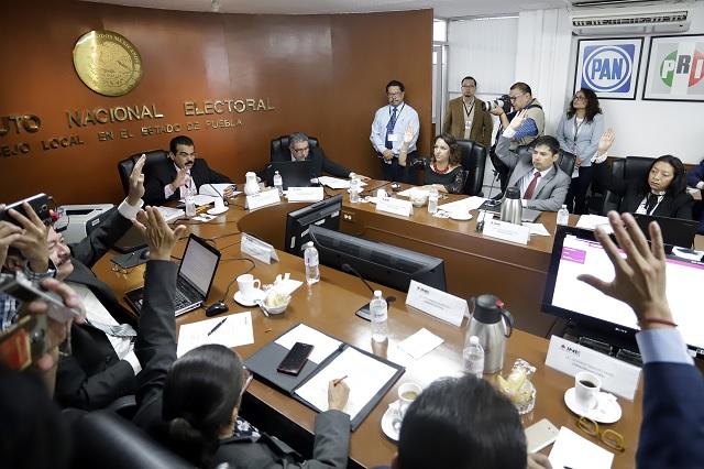 Inicia jornada electoral; serán los comicios más vigilados: INE