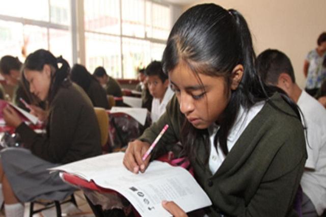 Educación de calidad, clave para el desarrollo individual: INEE