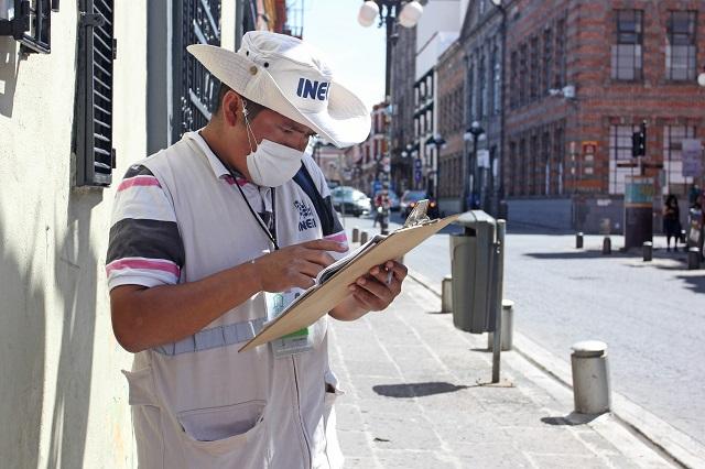 De cada 10 habitantes de Puebla 1 nació en otro estado: INEGI