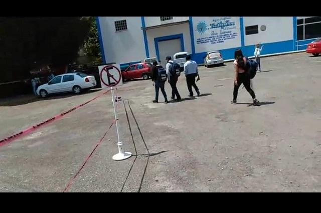 Despiden a encuestadores del INEGI en Tehuacán con salario incompleto