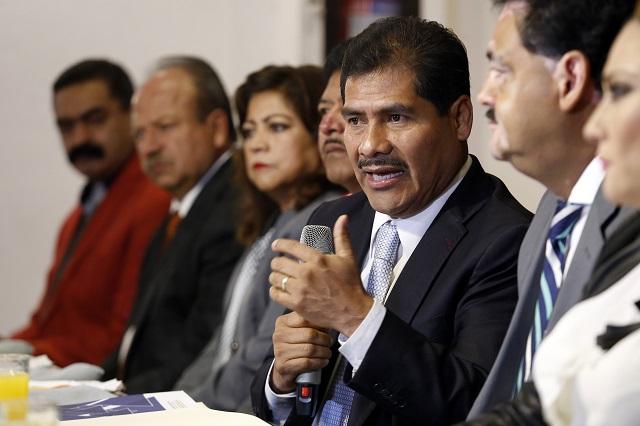 Edil de Tecamachalco rechaza misoginia pero ya le cocinan sanción