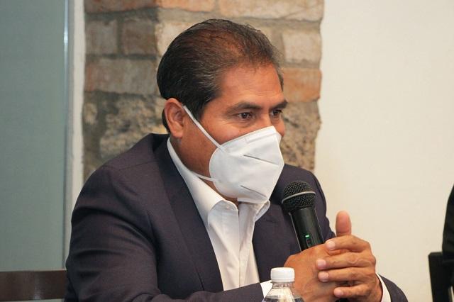 Inés Saturnino López Ponce impugnará proceso interno del PAN