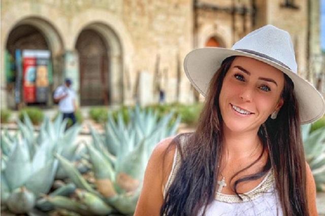 ¿Inés Gómez Mont no soporta a Natalia Téllez y le tiene celos?
