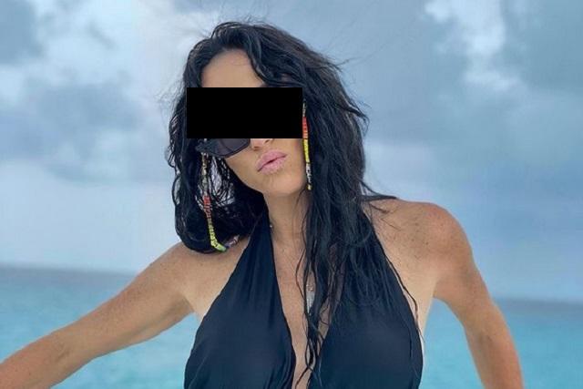 Así respondió Inés Gómez Mont a las acusaciones en su contra