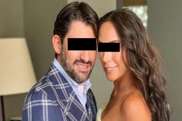 Interpol emite ficha roja contra Inés Gómez-Mont y su esposo