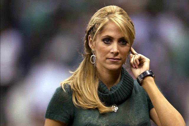 ¿Ignorada? Inés Sainz, otra vez la burla de Twitter en el Super Bowl