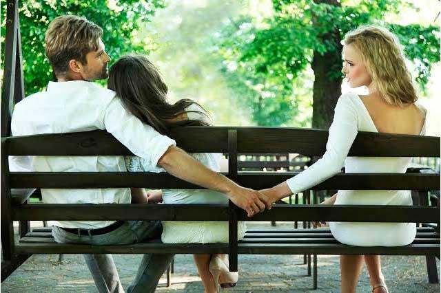 Infidelidad: Entre lo privado, secreto, la hipocresía y la fantasía