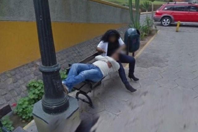 Descubre infidelidad de su esposa gracias a Google Maps