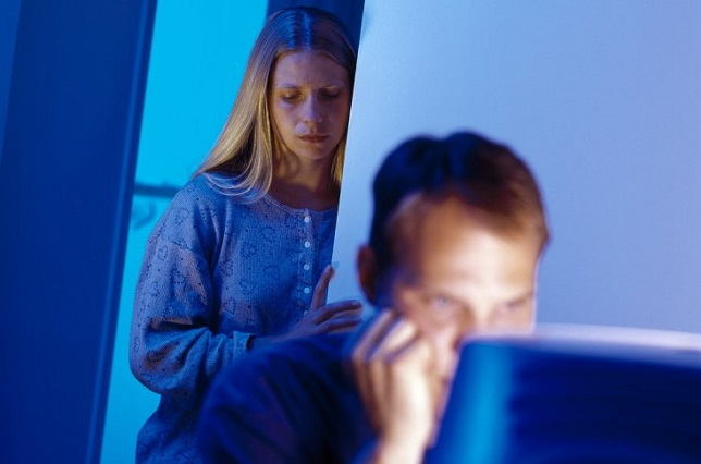 6 pasos para evitar que tu pareja te sea infiel usando Facebook