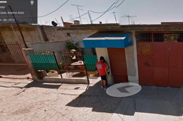 Joven ve en Google Maps a su novia besando a su ex y ella no es infiel