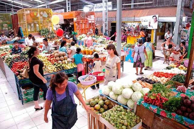 La inflación llegó en abril a 5.82%, su mayor nivel en 8 años