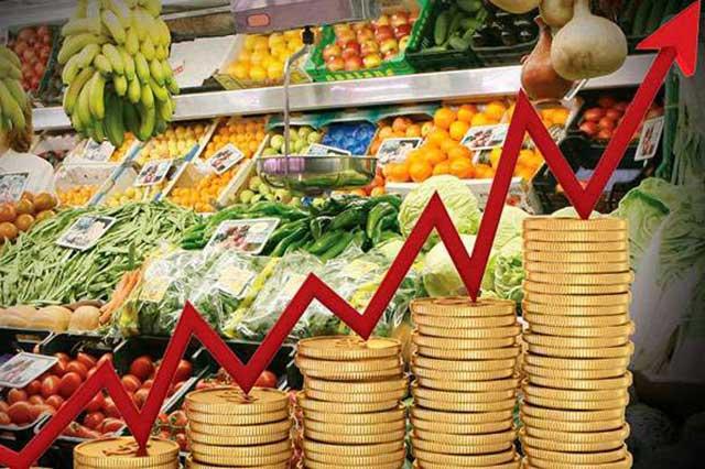 Inflación en agosto llegó a 6.66%, su nivel más alto en 16 años