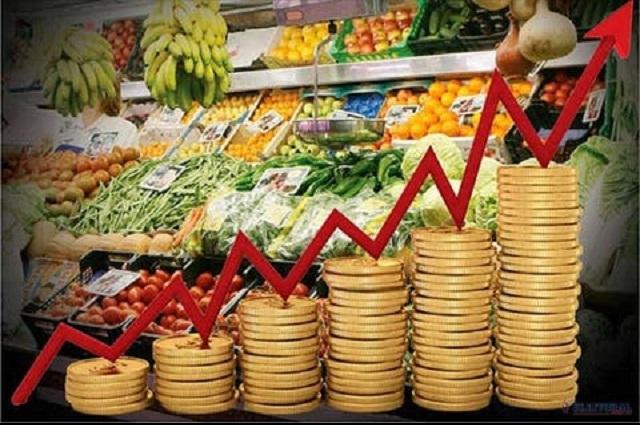 Rebasa inflación de Puebla e Izúcar la media nacional