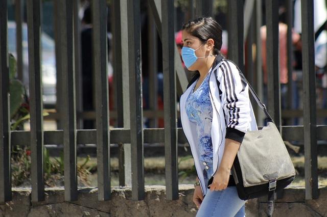 Llegada de chino a aeropuerto de Huejotzingo causa alerta