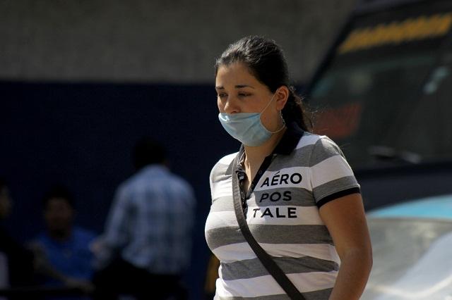 Con 352 casos, Puebla es quinto lugar en influenza: SSA