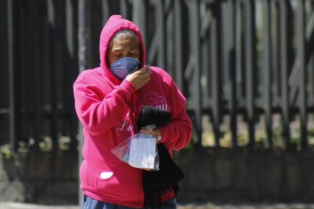 Se registran dos muertes por influenza en Puebla: Salud