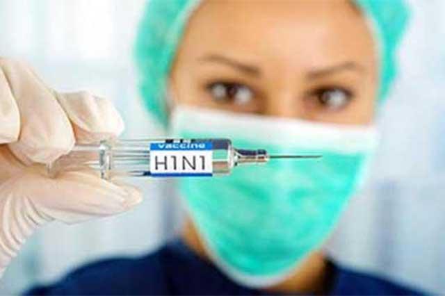Hasta el momento hay 4 mil 121 casos de influenza y 149 defunciones