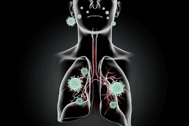 Ocupa Puebla treceavo lugar en infecciones respiratorias agudas