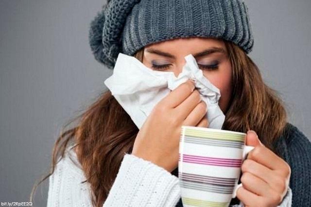 10 recomendaciones para evitar contagiarte de influenza