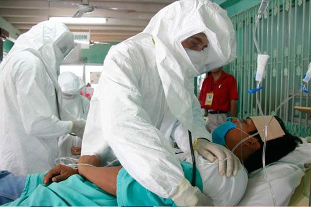 Puebla, entre los estados en donde hay más casos de influenza