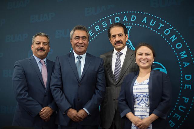 Con Complejo Regional, BUAP llega a más jóvenes: Esparza