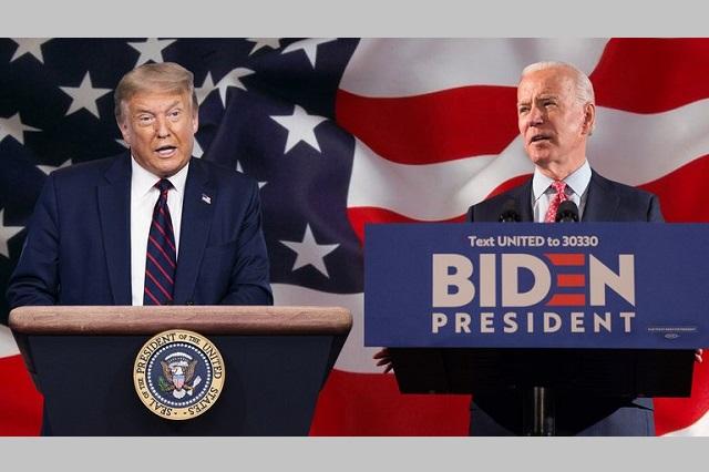 Gobernadores mexicanos sí reconocen triunfo de Joe Biden