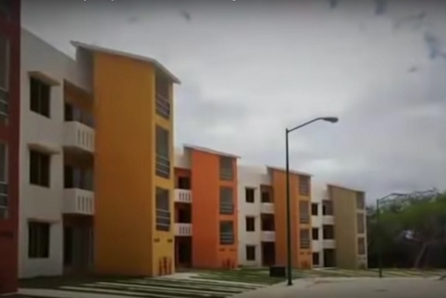 Separan a 2 magistrados de Nayarit por caso de despojo de viviendas