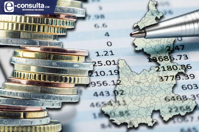 Caen municipios poblanos en transparencia presupuestal: IMCO