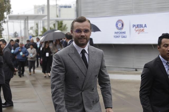 Sí se investiga a Xabier Albizuri por actos de corrupción: Barbosa