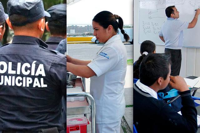 Gasta más gobierno de Puebla en papelería y baja en justicia: IMCO