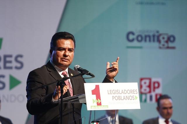 Multan con 225 mp a aspirantes independientes en Puebla