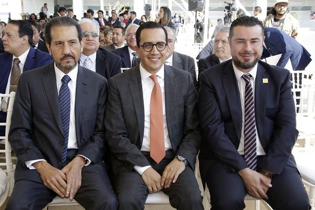 Ibero respeta que mega marcha sea sólo de los estudiantes