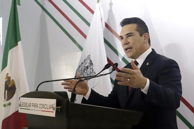 PRI reforma estatutos para facilitar alianzas partidistas