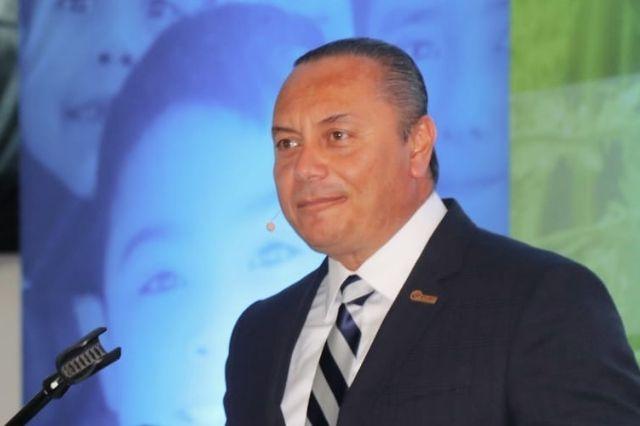 Guillermo Velázquez dará el último informe este 8 de octubre