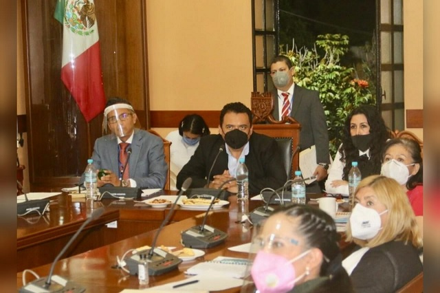 Segundo informe de gobierno en Tehuacán será el 14 de octubre