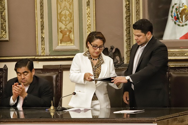 En Informe, destaca Biestro unanimidad en el Congreso