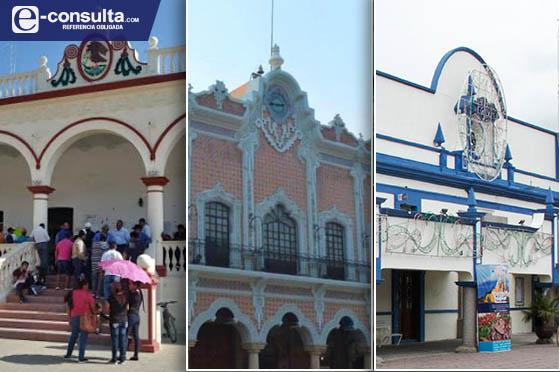 Vía remota y entre reclamos rinden informes ediles en Puebla
