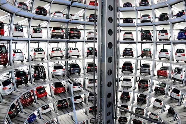 VW despedirá mañana a ingenieros de Audi y Porsche