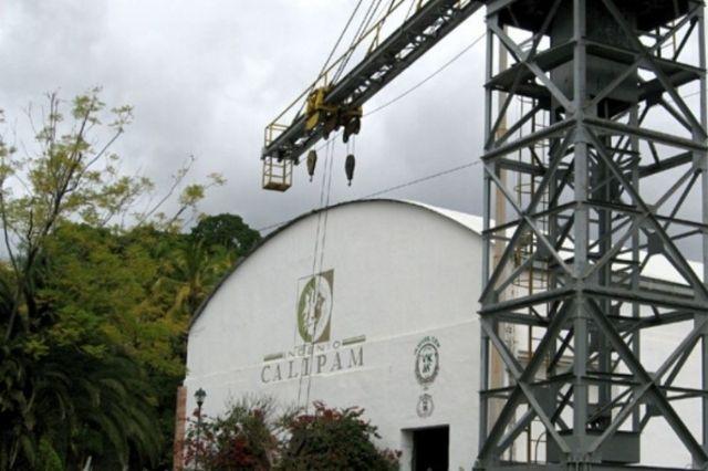 Liberan ingenio en Calipan, pero esperan pago de 15 millones