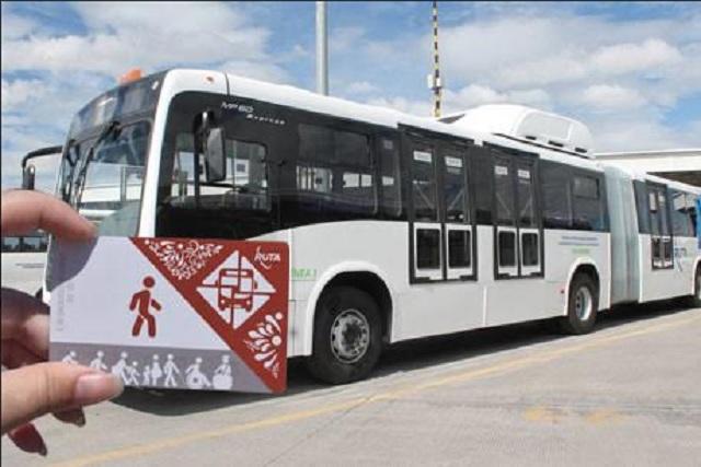 Dejan 1,600 mdp en ingresos las 3 líneas del Metrobús en Puebla