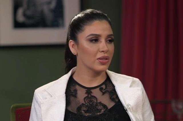 ¿De qué vive Emma Coronel, la esposa del Chapo Guzmán?