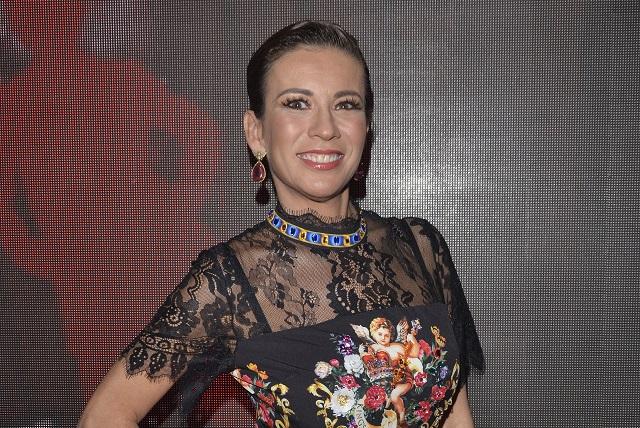 Ingrid Coronado no tiene comunicación con Fernando del Solar