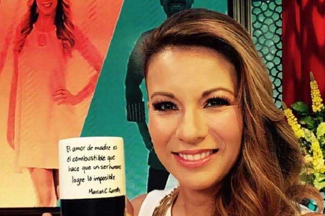 Ingrid Coronado a Fernando del Solar: Eres el hombre que más he amado