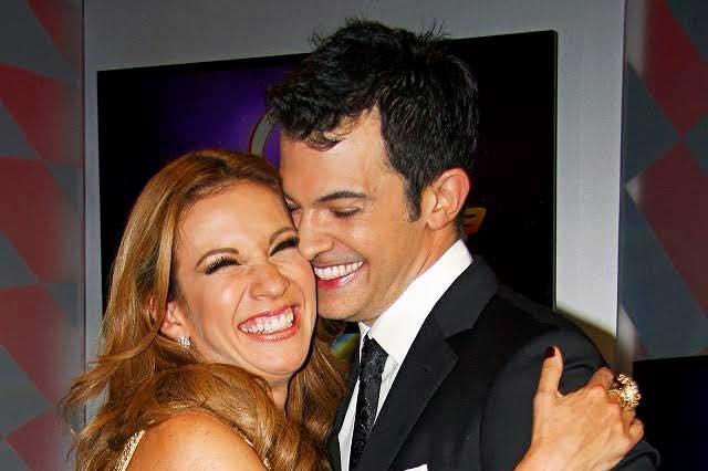 Ingrid Coronado revela por qué se divorció de Fernando del Solar
