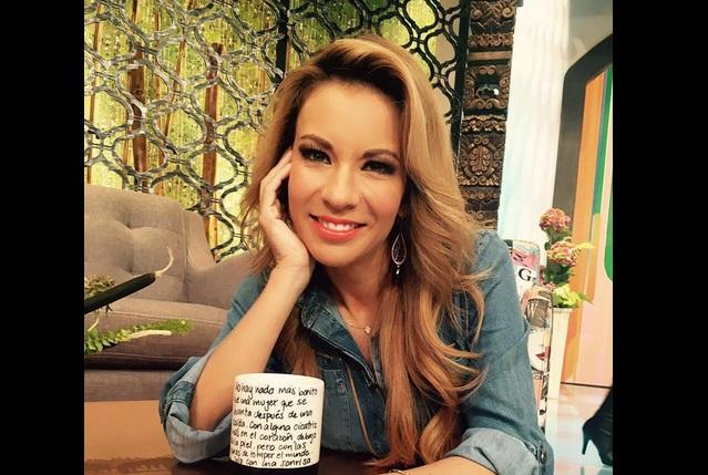 Ingrid Coronado no puede sacar a sus hijos del país sin permiso de Del Solar