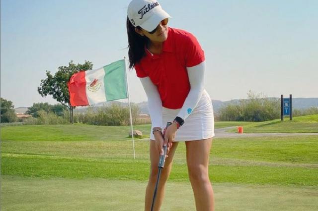 Mexicana Ingrid Gutiérrez buscará protagonizar el US Open