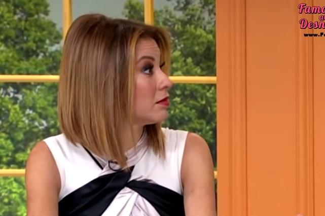 ¿Ingrid Coronado reveló secretó íntimo en vivo en Tv Azteca?