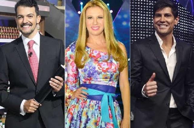 ¿Fernando del Solar y Poncho de Anda juntos en Hoy de Televisa?
